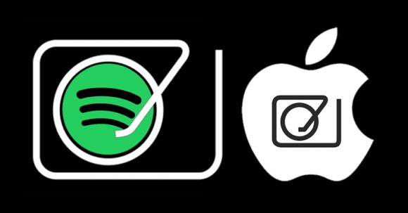 Apple Music リミックス