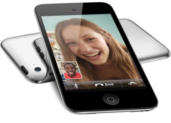iPod Touch (fourth Generation) 2010