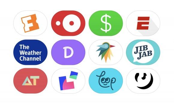 iMessage対応アプリ