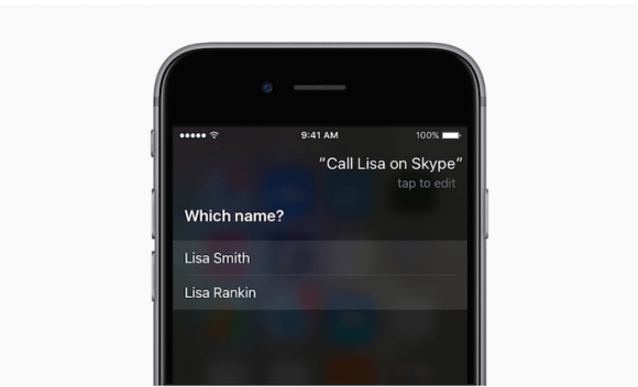 SIri対Google Assistant