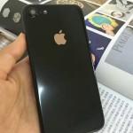 iphone7 ジェットブラック 改造