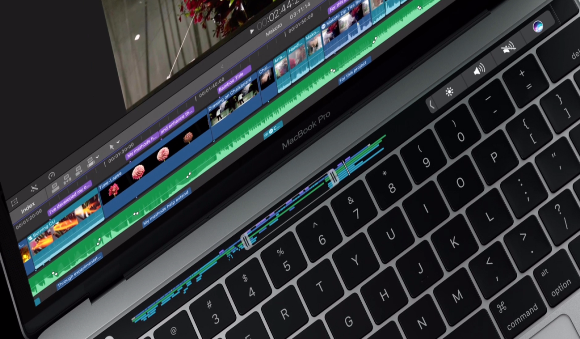 CNET MacBook Pro