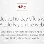 Apple Pay セール