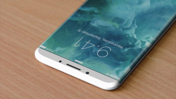 iPhone8は急速充電に対応、「タップして起動」機能を追加? - iPhone Mania