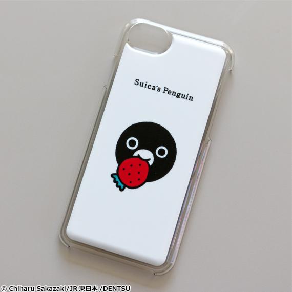 Suica ペンギン 15周年 iPhoneケース