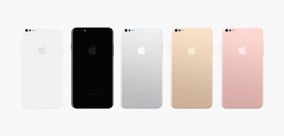 iPhone8 iDROPNEWS