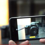 iPhone7 Plus ポートレートモード Canon EOS 5D Mark IV