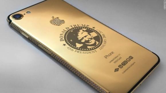 純金 iphone imac  goldgenie
