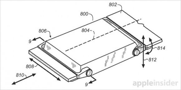 Apple Watch 特許