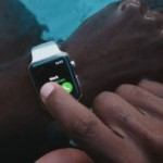 Apple Watch Go Swim