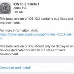 iOS 10.2.1 beta1