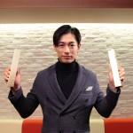 Yahoo!検索大賞 DEAN FUJIOKA