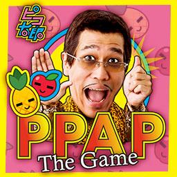 ピコ太郎の Ppap がlineゲームになった アプリ不要で楽しめる Iphone Mania