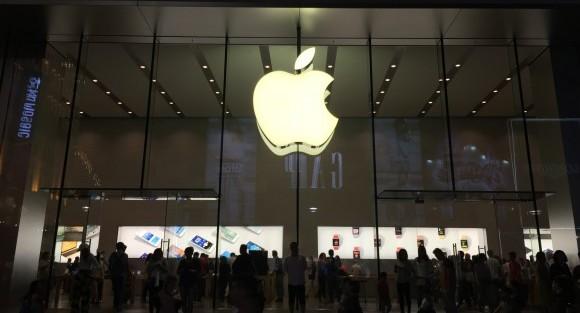 apple storeフリー素材