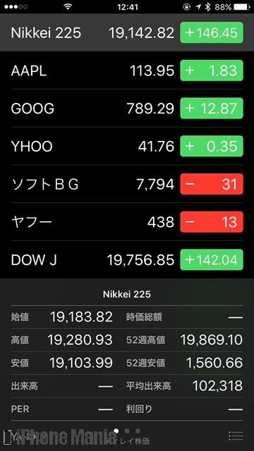 おすすめ 株価 アプリ