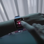 apple watch CM