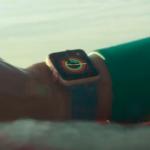 Go Surf Apple Watch