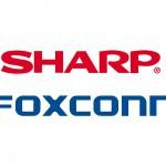 foxconn sharp