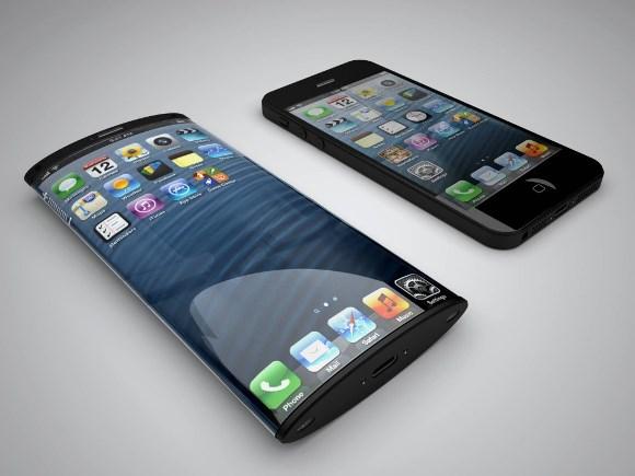 iPhone コンセプト