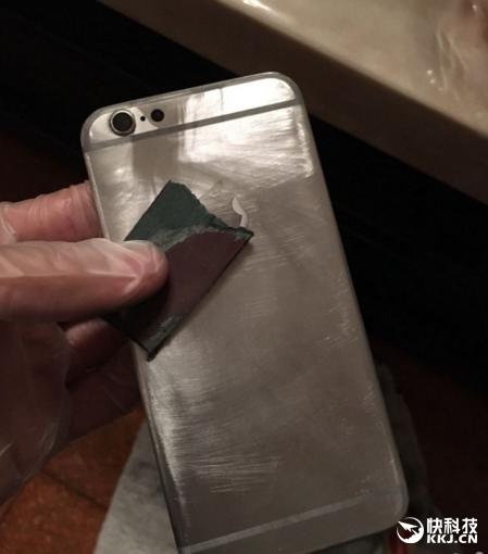 iphone6s 鏡面仕上げ