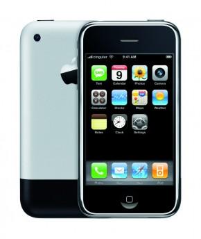 iphone 初代