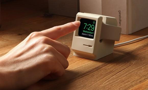 elago w3 stand apple watch