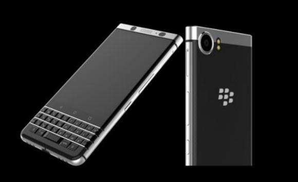 BlackBerry TCL
