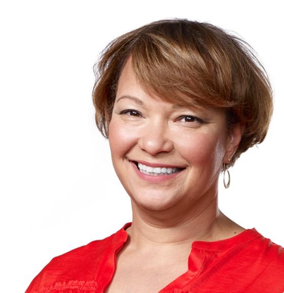 Appleのリサ・ジャクソン副社長