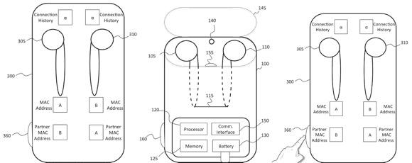 AirPods 特許