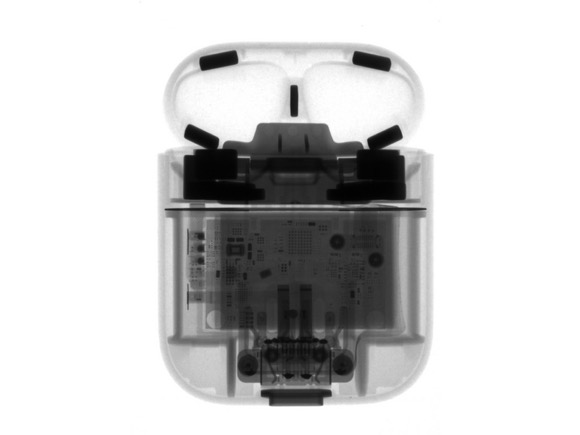 AirPods iFixit