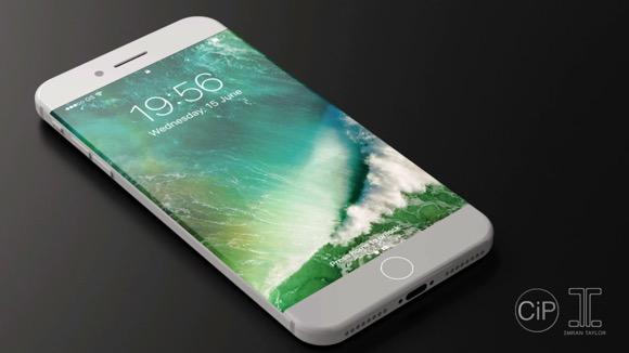 iPhone8 コンセプト動画