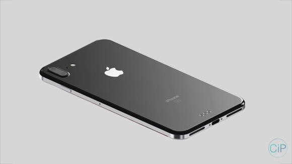 iPhone X コンセプト