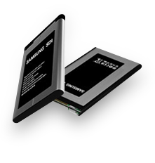 Samsung SDI モバイルバッテリー