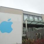 Apple ケンブリッジオフィス
