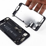 iFixit display iphone7