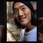 Apple CM iPhone7 Plus ポートレートモード