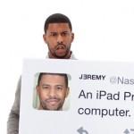 iPad Pro CM