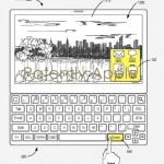 Smart Keyboard2 Apple 特許