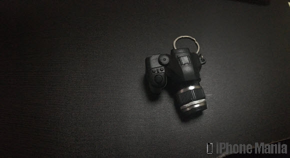 iPhoneの説明書 写真 カメラ 撮影