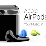 AirPods カラー