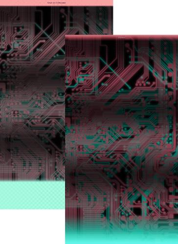 回路の壁紙 Circuit