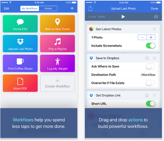 Workflow- Powerful Automation Made Simple