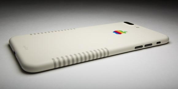 iPhone7 Plus Retro Edition