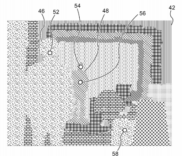 Apple 3D顔認識 特許