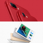 iPhone7 (PRODUCT)RED iPad