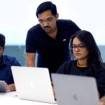 インド ベンガルール iOS App Design and Development Accelerator