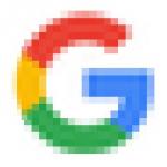 Google モザイク