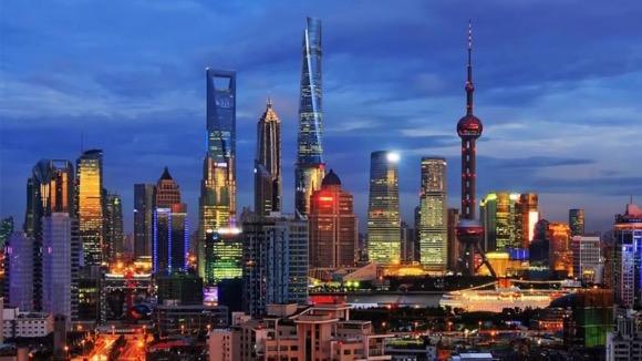 上海 YouTube