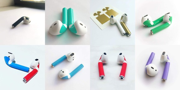 AirPods Skins