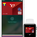 Yahoo! JAPANカード Apple Pay